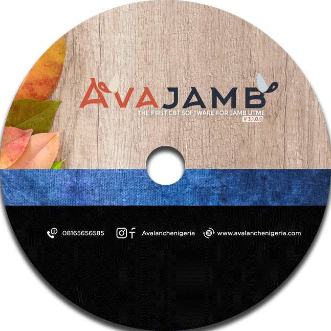 7 Things About Avalanche JAMB UTME CBT Software You Want To Know.
